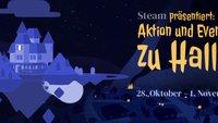 Nächster Steam-Sale 2019 – wie lange läuft der Halloween-Sale?