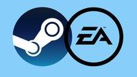 EA versucht sich in Bilderrätseln - EA-Spiele bald wieder bei Steam erhältlich?