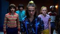 Netflix lüftet Geheimnis: Das ist die Top 10 der beliebtesten Serien