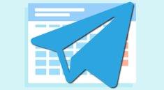 Telegram: Nachrichten planen und zur festen Zeit abschicken – so geht's