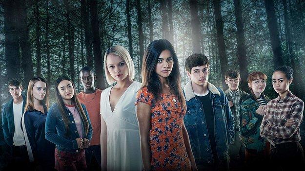 The A List: Staffel 2 der Netflix-Serie – wann kommt sie nach Deutschland?