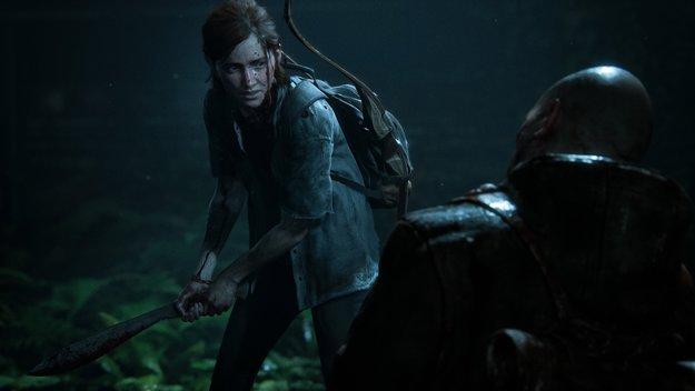 The Last Of Us Part 2: Neue Details beschreiben Ellies Entwicklung