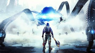 The Surge 2 im Test: Level-Design der Meisterklasse