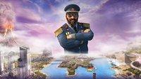 Tropico 6 und das längste Tutorial meines Diktator-Lebens