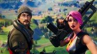 Fortnite bekommt einen Splitscreen-Modus für PS4 und Xbox One