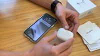 """Praktischer Nutzen für AirPods: Apples neuer MagSafe-Akku hat ein """"Geheimnis"""""""