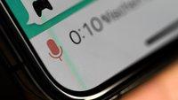 WhatsApp: Sprachnachrichten abhören & nachträglich löschen – so geht's