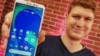 Eine Woche mit einem 100-Euro-Handy: Das sind meine Erfahrungen