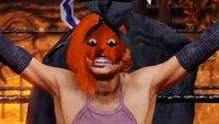 WWE 2K20 ist so verbuggt, Sony gibt Spielern ihr Geld zurück