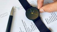 Zeitumstellung 2020: Diese Uhren und Geräte müssen heute gestellt werden (Liste)