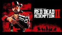 Red Dead Redemption 2 startet nicht: Lösungshilfen für Bugs und Fehler