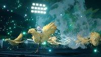 Final Fantasy 7: Es gibt wieder Chocobos und Mogrys – und sie sind so süß!