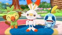 Pokémon Schwert & Schild: Welches Starter ist perfekt für dich?