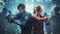 Resident Evil 3: Remake versehentlich im PlayStation Network gelistet