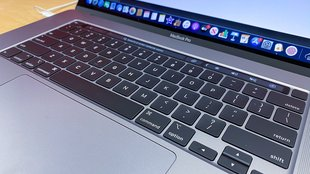 MacBook Pro: 16-Zoll-Notebook erhält neue High-End-Option