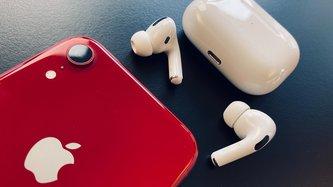 Apple AirPods Pro im Test: Pflichtkauf für iPhone-Nutzer