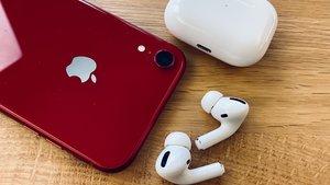 Kuriose AirPods-Hülle: Schutz für eure Kopfhörer – und die Umwelt