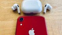 Bluetooth: Kann man aptX auf dem iPhone oder iPad aktivieren?