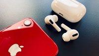AirPods lösen großes Problem: Wie Apple euch mit iOS 14 schützen will