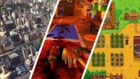 14 Spiele, in denen ihr Chaos beseitigt, anstatt es zu verursachen