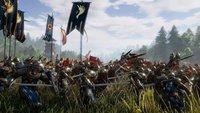 Warum Conqueror's Blade eines der imposantesten Strategiespiele des Jahres ist