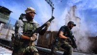 CoD Modern Warfare: Rückstoßkontrolle - Hilfe zum Waffen-Recoil