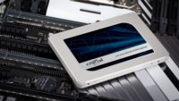 Crucial MX500 1 TB im Preisverfall: Große SSD aktuell zum neuen Bestpreis erhältlich