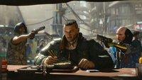 Cyberpunk 2077 wird kürzer als The Witcher 3 – hat aber einen höheren Wiederspielwert
