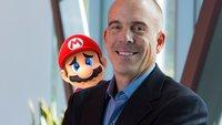 Kein Nintendo-Titel? Nintendo-America-Chef verrät sein Lieblingsspiel