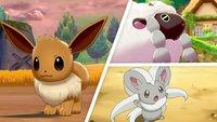 Pokémon Schwert & Schild: Fundorte aller Pokémon im Spiel