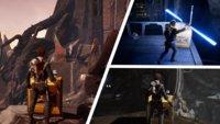 Star Wars Jedi Fallen Order: Alle Stim-Behälter - Fundorte