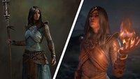 Diablo 4: Zauberin - Alle Skills in der Übersicht