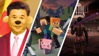 15 absurde Gründe, aus denen Spiele gebannt wurden