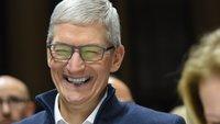 Apple-Boss begeistert: Zu diesem Halloween-Kostüm gratuliert selbst Tim Cook