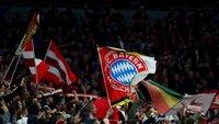 Fußball heute: Roter Stern Belgrad – FC Bayern München im Live-Stream und TV – Champions League