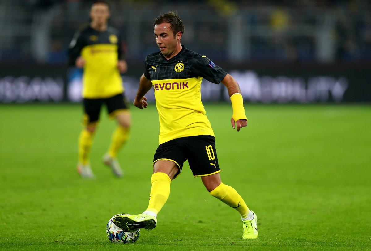 Fußball Heute Dortmund