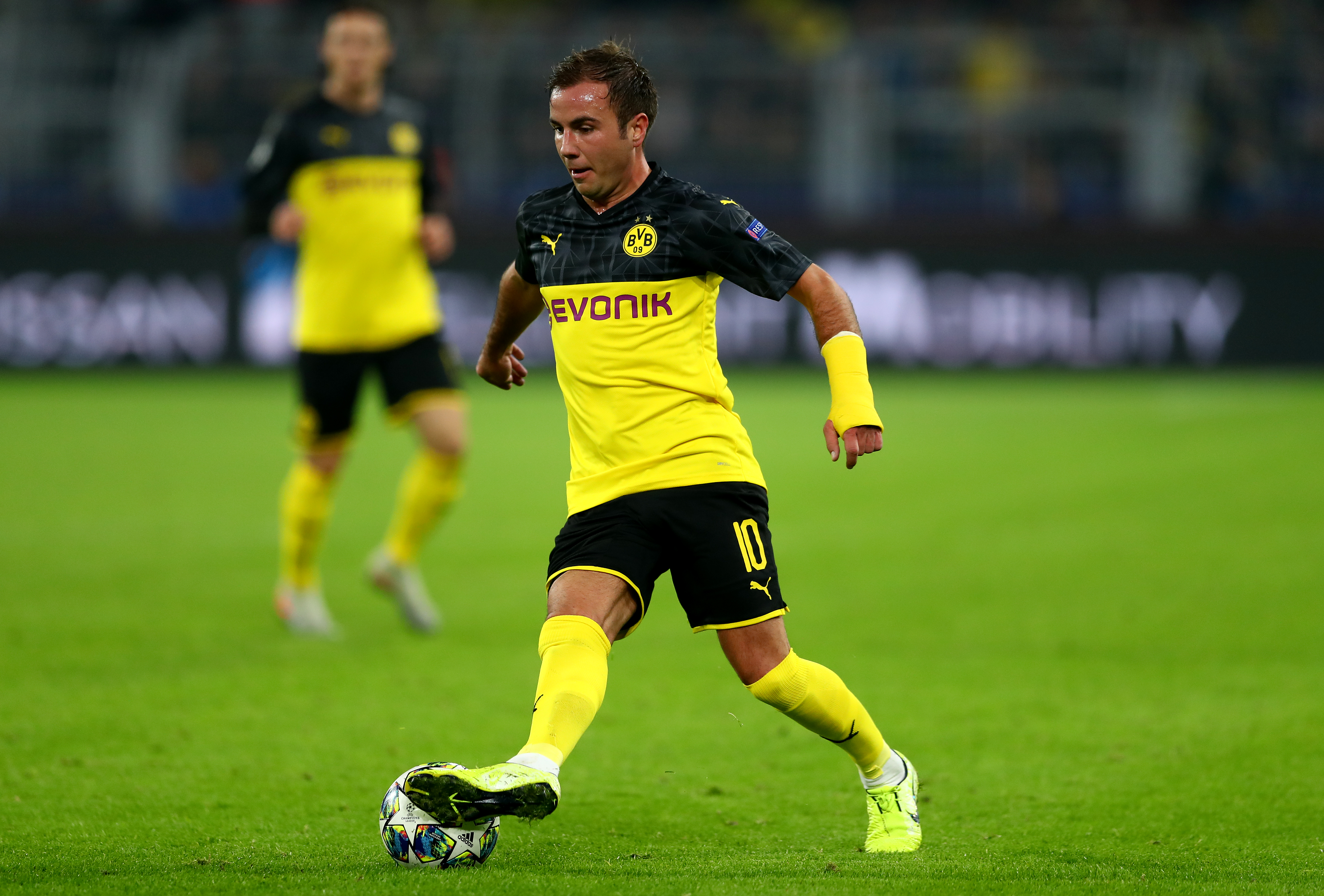 Fussball Heute Fc Barcelona Borussia Dortmund Im Live