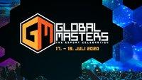 Festival trifft E-Sports: Global Masters will größtes Videospiel-Event weltweit werden