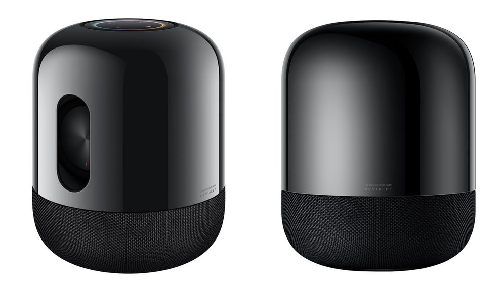 Huawei Sound X Smart-Speaker