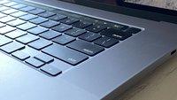 MacBook Pro in 16 Zoll muckt auf: Profi-Notebook gibt Laute von sich