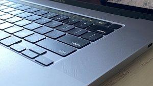 MacBook Pro 2019: Apple-Update kümmert sich um fatalen Fehler