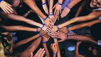 Microsoft Teams: Login im Browser und in der App
