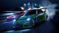 Need for Speed verliert sein Studio, was tatsächlich gut sein könnte