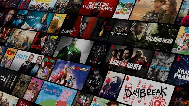 Netflix Einrichten