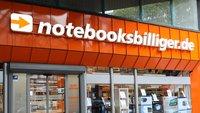 Black Week bei Notebooksbilliger: Die besten Angebote der Rabattaktion im Überblick