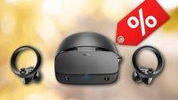 Oculus Rift S im Black-Friday-Deal: VR-Headset fürs neue Half-Life so günstig wie noch nie – abgelaufen
