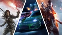 Rise of the Tomb Raider, Need for Speed und mehr: Die besten PS4-Spiele für unter 10 Euro
