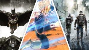 GTA: San Andreas, Batman: Arkham Knight und mehr: Die besten PS4-Spiele für unter 20 Euro