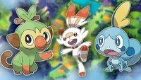 Pokémon Schwert & Schild im Preisverfall – 9,99 Euro bei Gamestop