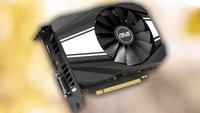 Nvidia GeForce RTX 2060 am Black Friday: Raytracing-Grafikkarte wird endlich günstig